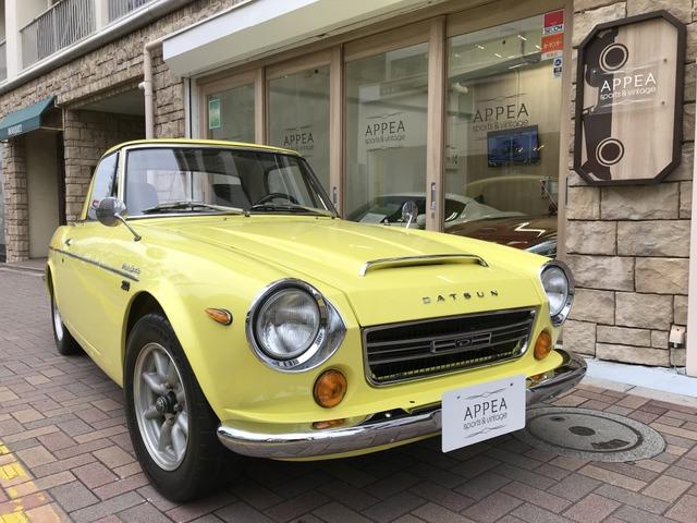 「日産」「/その他 日産」「オープンカー」「東京都」の中古車