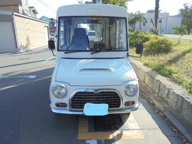 「ダイハツ」「ミラウォークスルーバン」「コンパクトカー」「愛知県」の中古車