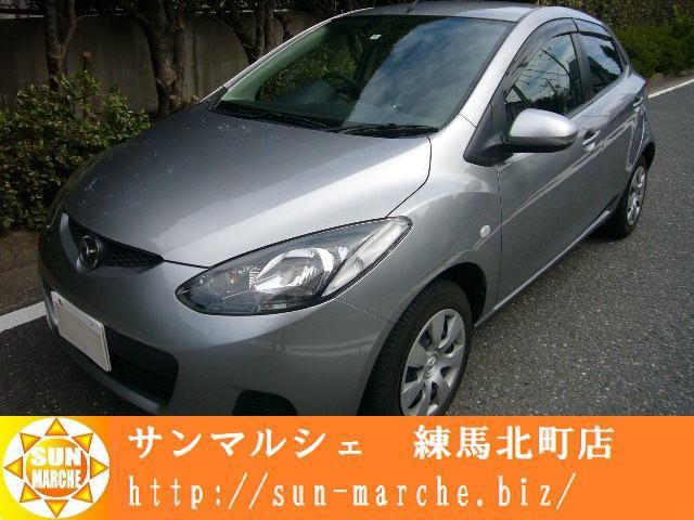 「東京都」の「マツダ」「デミオ」「コンパクトカー」の中古車