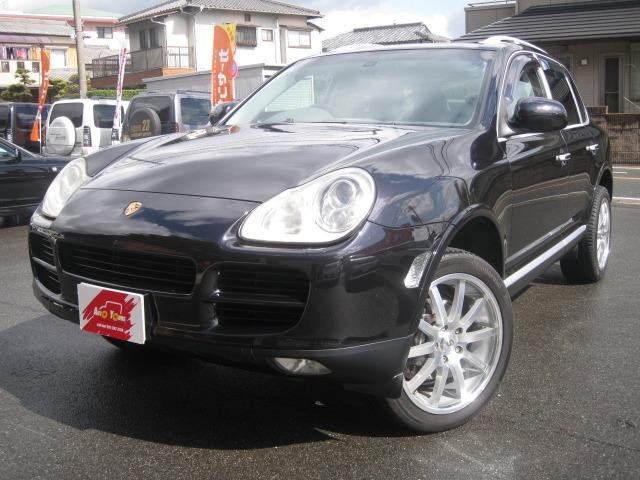 「ポルシェ」「カイエン」「SUV・クロカン」「福岡県」の中古車