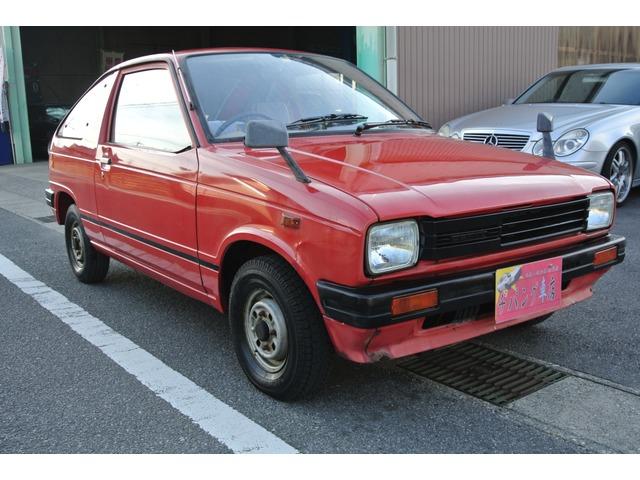 「スズキ」「セルボ」「コンパクトカー」「愛知県」の中古車