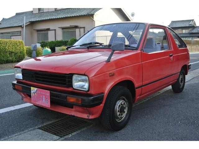 「スズキ」「セルボ」「コンパクトカー」「愛知県」の中古車6