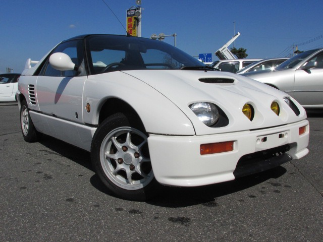 「マツダ」「AZ-1」「コンパクトカー」「埼玉県」の中古車