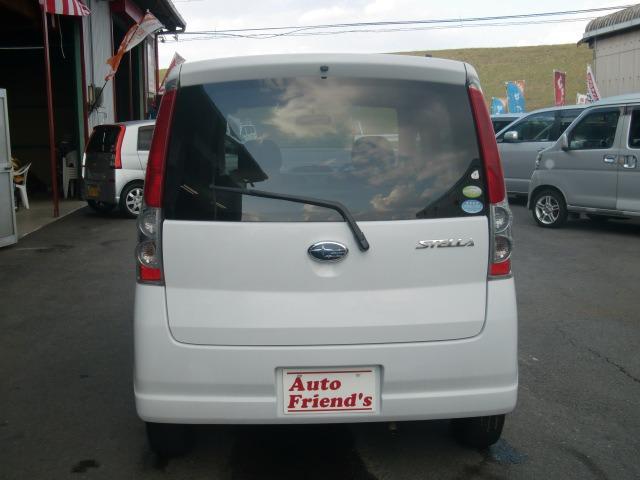 「スバル」「ステラ」「コンパクトカー」「京都府」の中古車6
