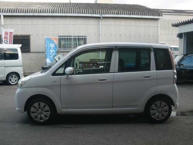 「スバル」「ステラ」「コンパクトカー」「京都府」の中古車7