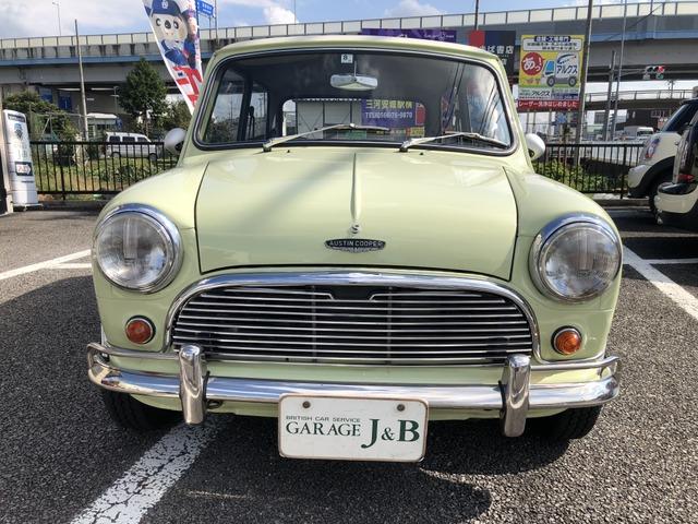 「ローバー」「ミニ」「コンパクトカー」「愛知県」の中古車5