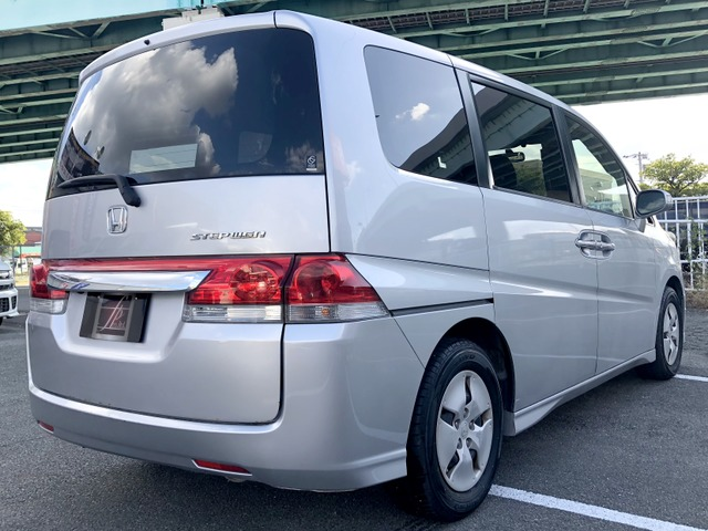 「ホンダ」「ステップワゴン」「ミニバン・ワンボックス」「福岡県」の中古車2
