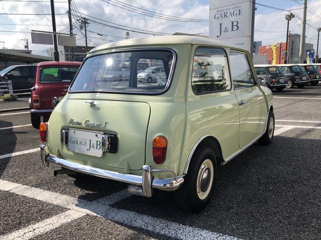 「ローバー」「ミニ」「コンパクトカー」「愛知県」の中古車2