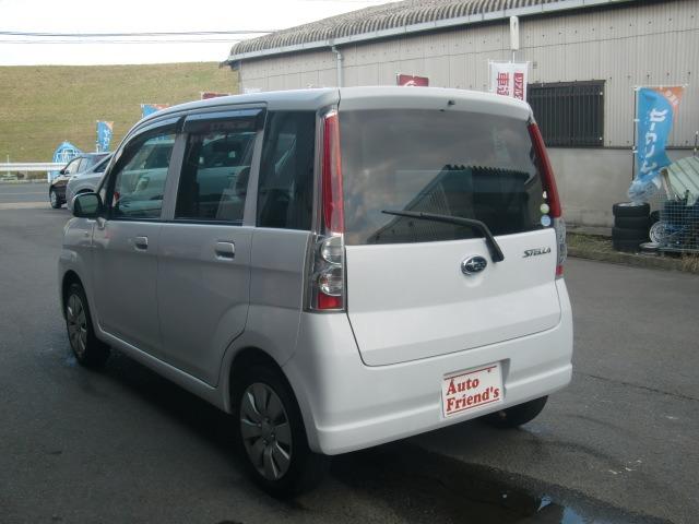 「スバル」「ステラ」「コンパクトカー」「京都府」の中古車4