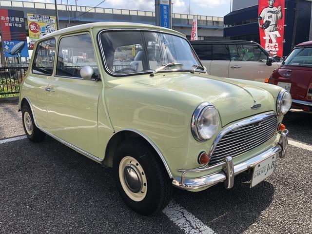 「ローバー」「ミニ」「コンパクトカー」「愛知県」の中古車9