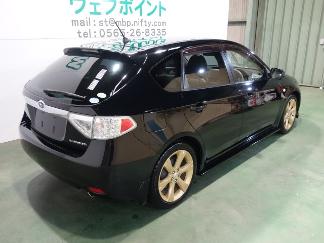 「スバル」「インプレッサハッチバック」「コンパクトカー」「愛知県」の中古車