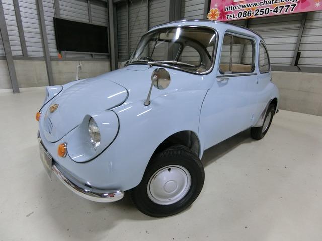 「スバル」「360」「軽自動車」「岡山県」の中古車