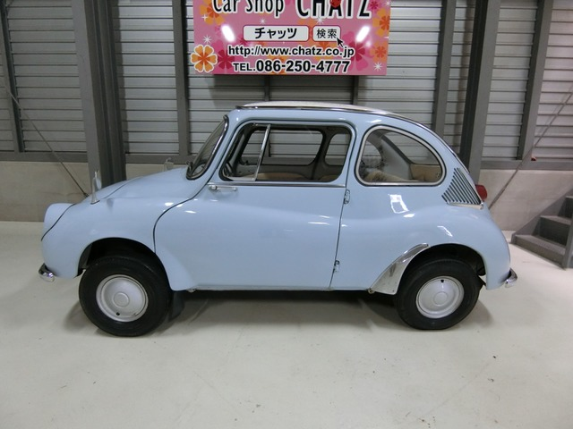 「スバル」「360」「軽自動車」「岡山県」の中古車5