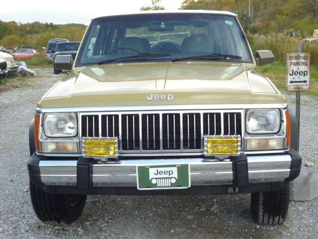 「ジープ」「チェロキー」「SUV・クロカン」「北海道」の中古車2