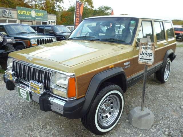 「ジープ」「チェロキー」「SUV・クロカン」「北海道」の中古車7