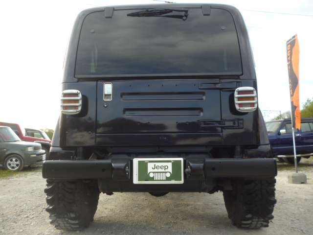 「ジープ」「ラングラー」「SUV・クロカン」「北海道」の中古車3