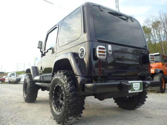 「ジープ」「ラングラー」「SUV・クロカン」「北海道」の中古車9