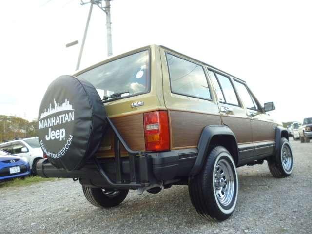 「ジープ」「チェロキー」「SUV・クロカン」「北海道」の中古車8