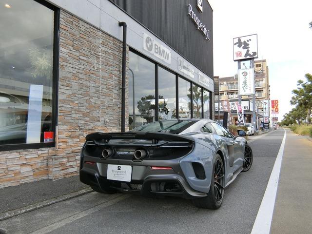 「マクラーレン」「675LT」「クーペ」「兵庫県」の中古車