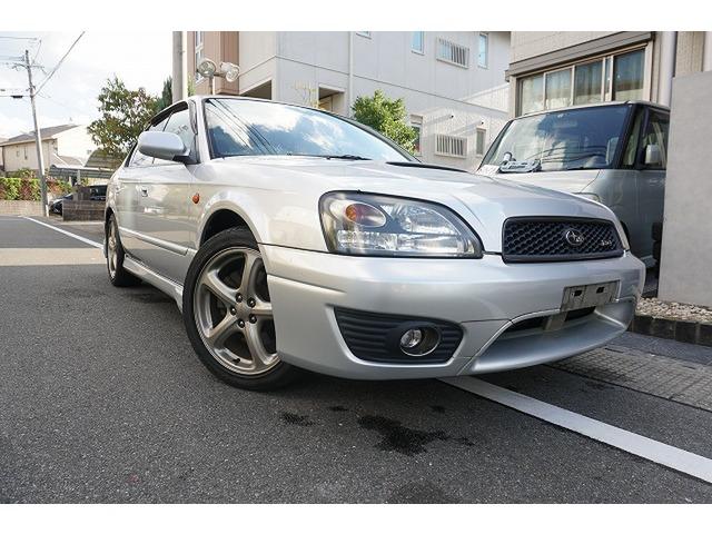 「スバル」「レガシィB4」「セダン」「福岡県」の中古車