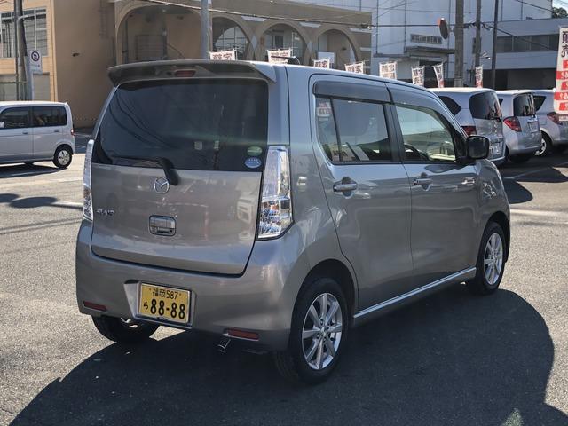 「マツダ」「フレア」「コンパクトカー」「福岡県」の中古車