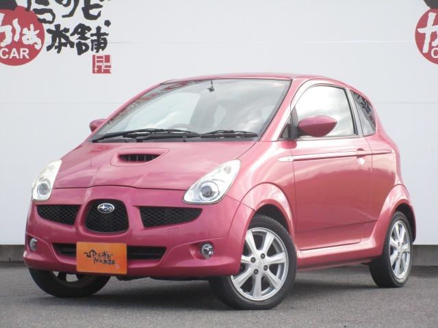 「スバル」「R1」「コンパクトカー」「愛知県」の中古車