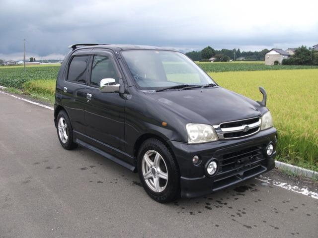 「ダイハツ」「テリオスキッド」「SUV・クロカン」「栃木県」の中古車