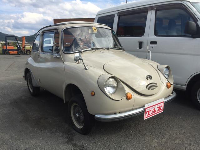 「スバル」「360」「コンパクトカー」「兵庫県」の中古車