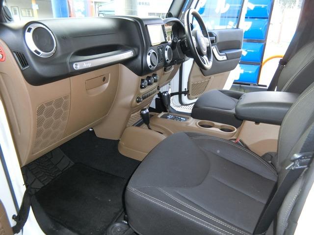 「ジープ」「ラングラー アンリミテッド」「SUV・クロカン」「兵庫県」の中古車10