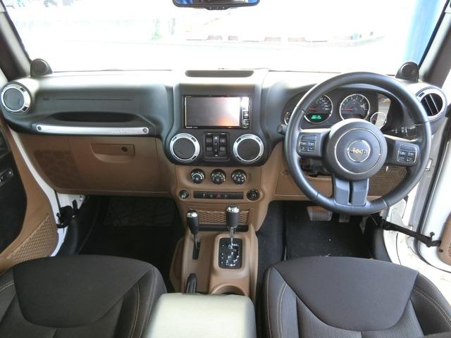 「ジープ」「ラングラー アンリミテッド」「SUV・クロカン」「兵庫県」の中古車3