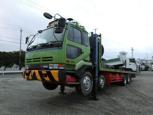 「その他」「ビッグサム」「トラック」「福島県」の中古車10