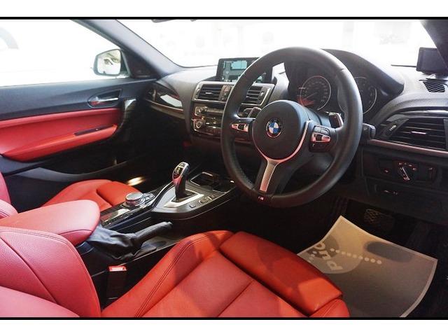 「BMW」「M235iクーペ」「クーペ」「埼玉県」の中古車4