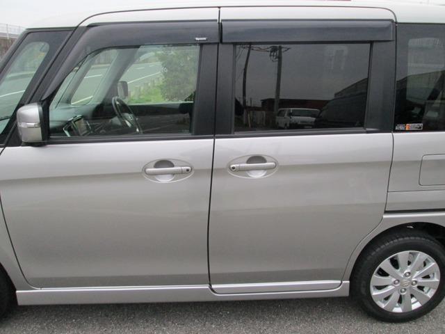 「スズキ」「スペーシアカスタム」「軽自動車」「広島県」の中古車9