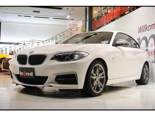 「BMW」「M235iクーペ」「クーペ」「埼玉県」の中古車2