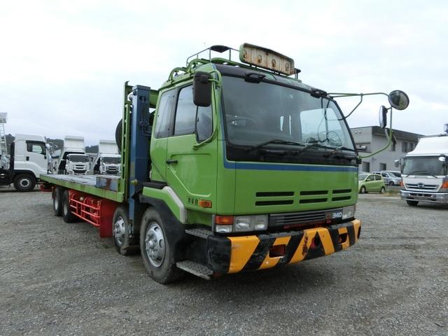 「その他」「ビッグサム」「トラック」「福島県」の中古車3