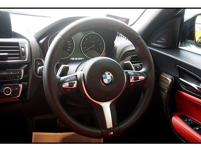 「BMW」「M235iクーペ」「クーペ」「埼玉県」の中古車10