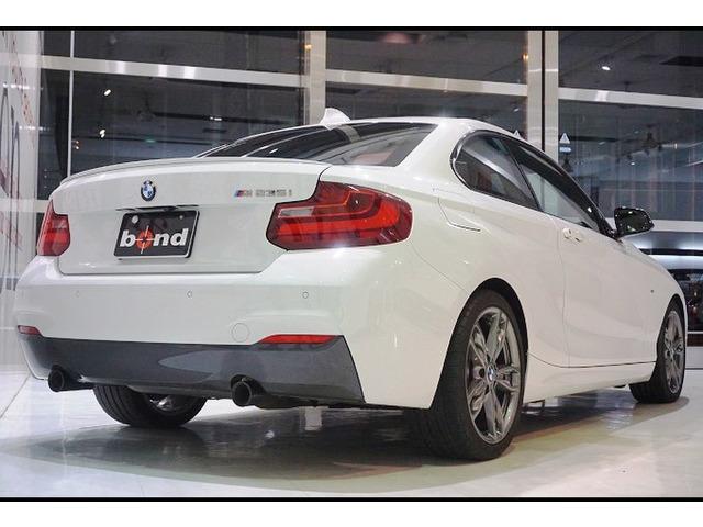 「BMW」「M235iクーペ」「クーペ」「埼玉県」の中古車3