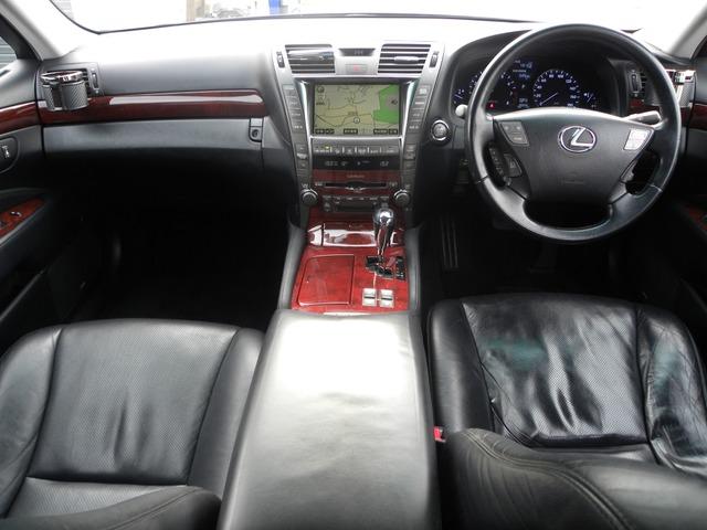 「レクサス」「LS460」「セダン」「埼玉県」の中古車2