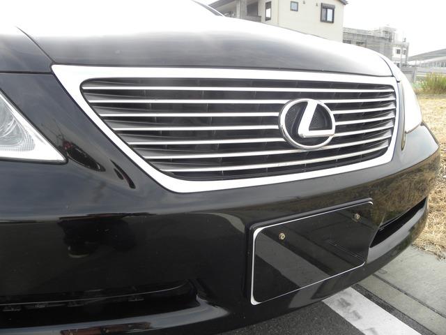 「レクサス」「LS460」「セダン」「埼玉県」の中古車9