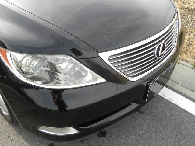 「レクサス」「LS460」「セダン」「埼玉県」の中古車4