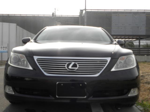 「レクサス」「LS460」「セダン」「埼玉県」の中古車7