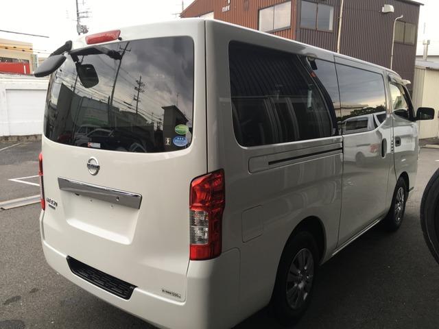 「日産」「NV350キャラバン」「商用車」「大阪府」の中古車9