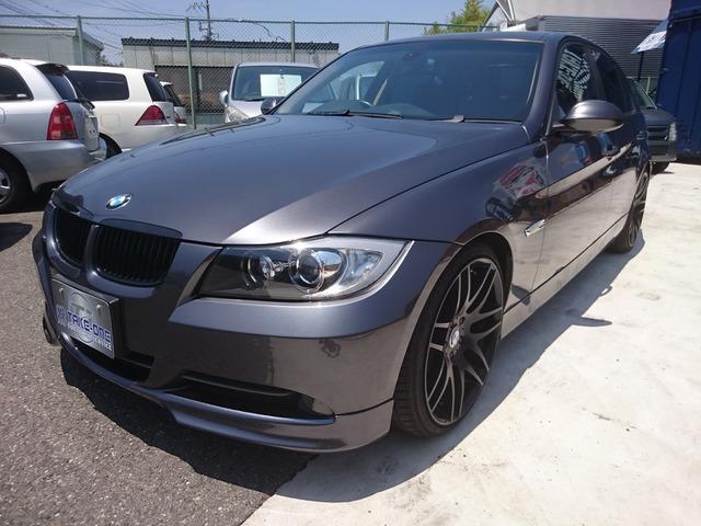 「BMW」「330i」「セダン」「大阪府」の中古車6
