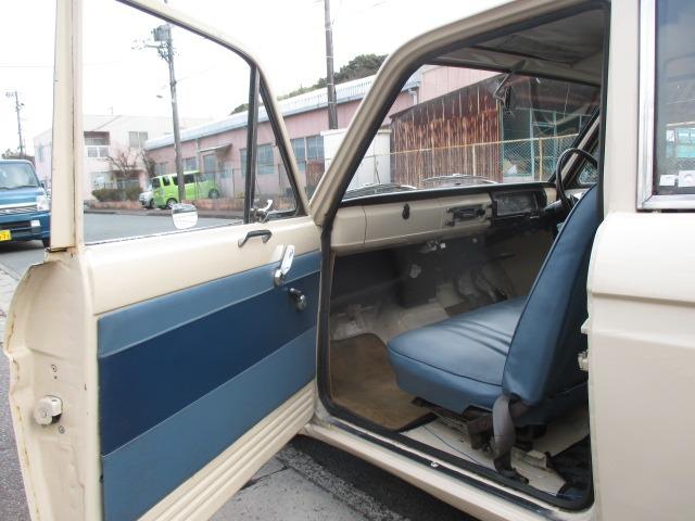 「日産」「ダットサン」「ステーションワゴン」「静岡県」の中古車10