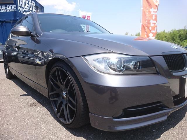 「BMW」「330i」「セダン」「大阪府」の中古車8