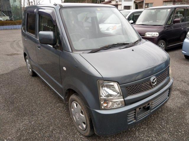 「マツダ」「AZ-ワゴン」「コンパクトカー」「栃木県」の中古車3