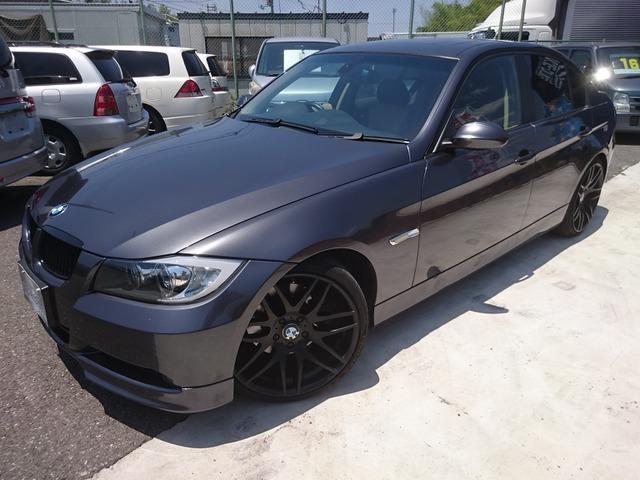 「BMW」「330i」「セダン」「大阪府」の中古車2