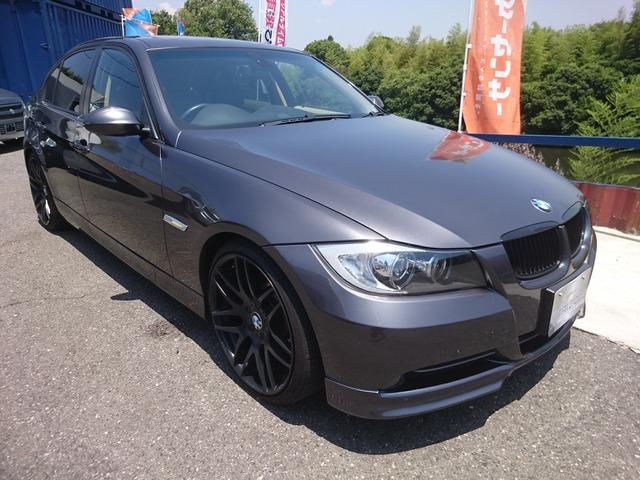 「BMW」「330i」「セダン」「大阪府」の中古車9