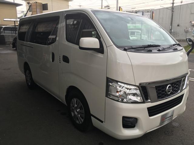 「日産」「NV350キャラバン」「商用車」「大阪府」の中古車5