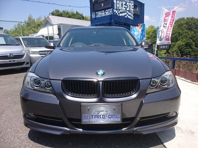 「BMW」「330i」「セダン」「大阪府」の中古車4